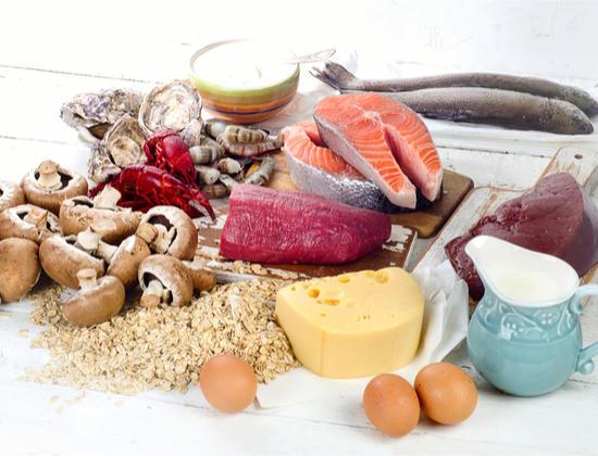 soigner une carence en vitamine b12 ?