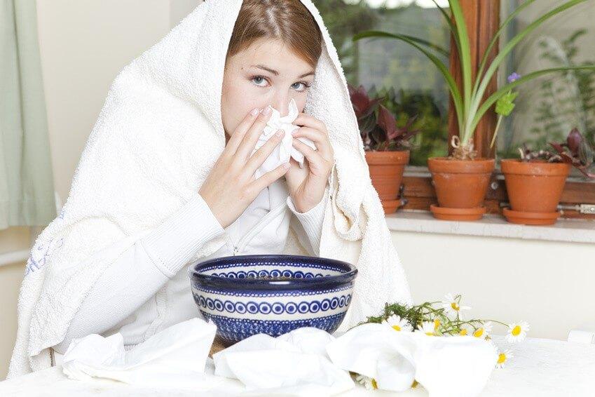 Comment soigner un rhume : que faut-il prendre pour s'en débarrasser ?