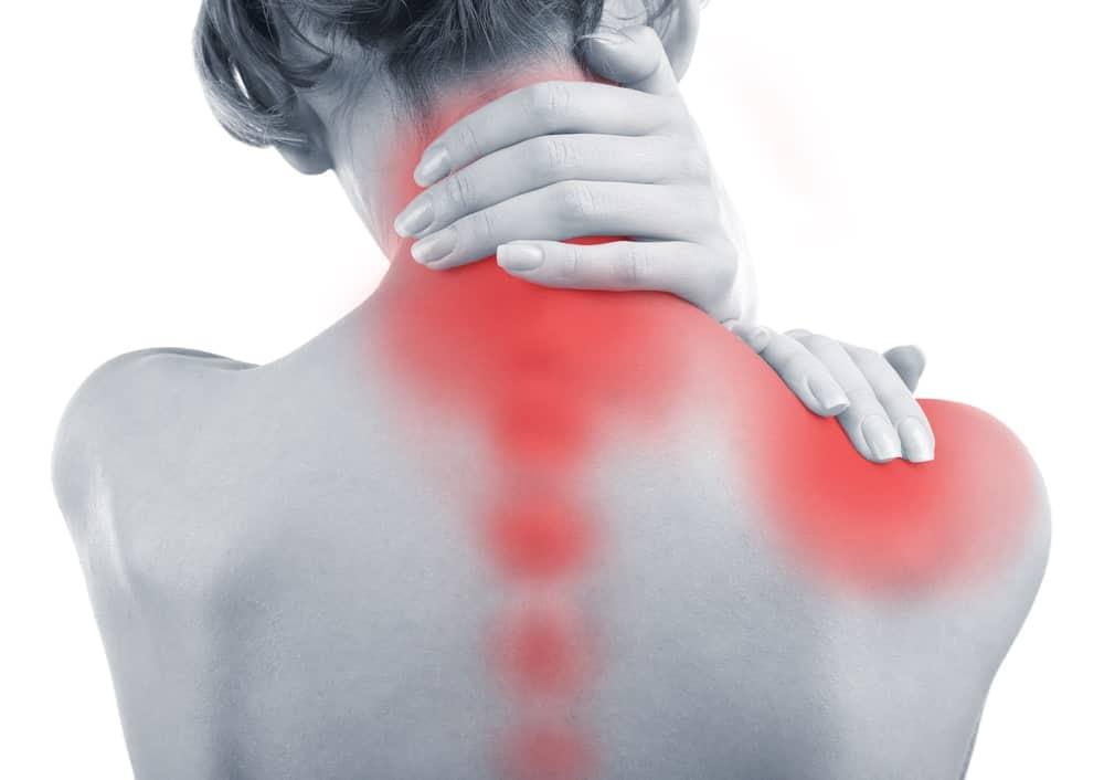 Douleur cervicale que faire : comment soulager les douleurs cervicales ?