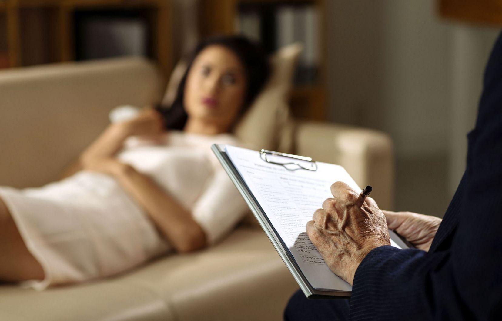 Quand la psychothérapie est nécessaire ?
