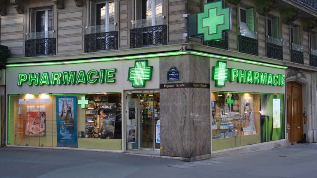 trouver une pharmacie un dimanche