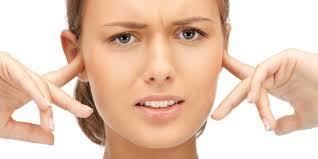 Acouphènes pulsatiles cervicales