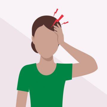 Les causes les plus fréquentes de la migraine