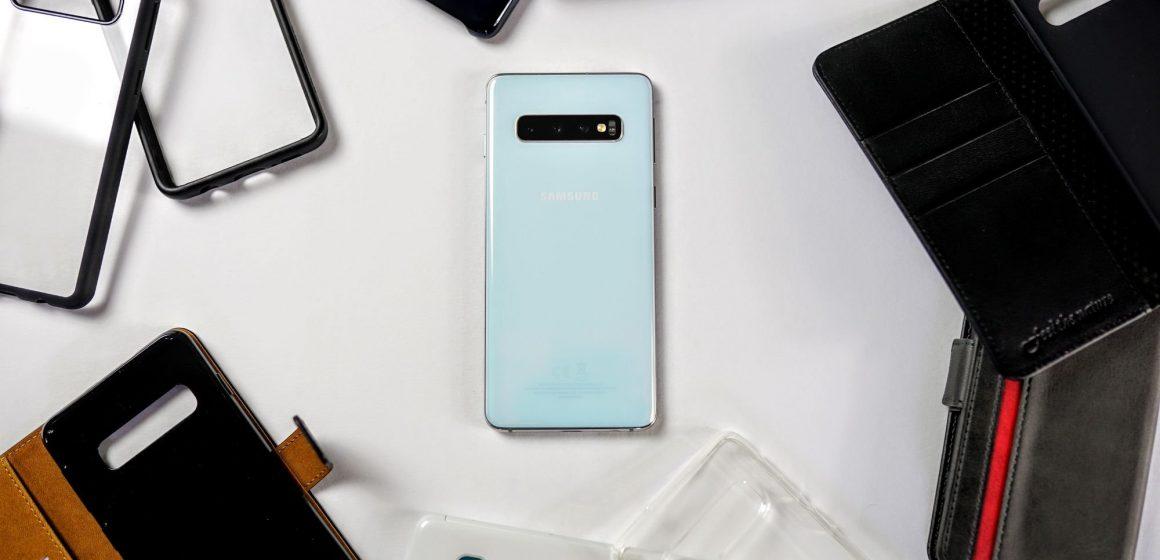 Coque téléphone Samsung : protégez votre smartphone !