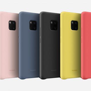 Housse téléphone Huawei : quelle protection acheter chez Huawei ?