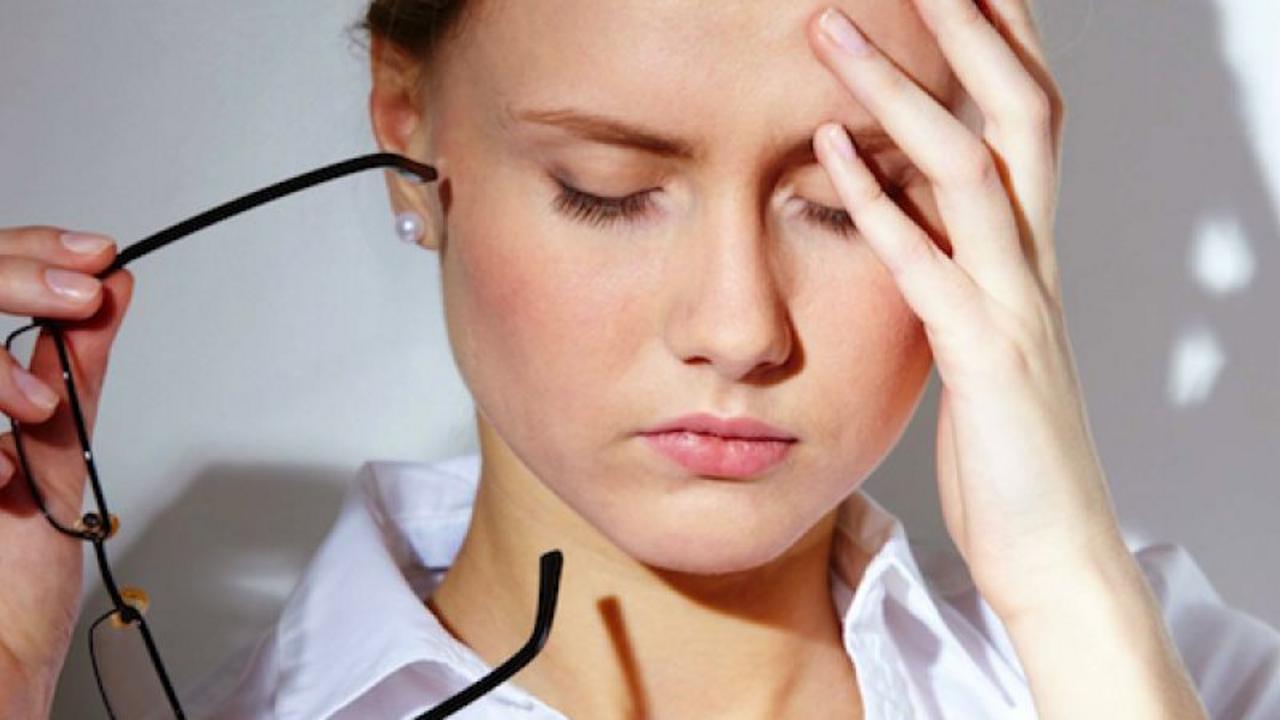 migraine reveil