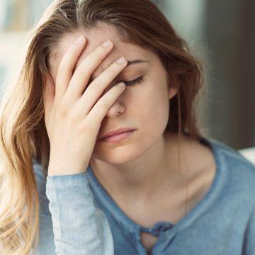 Vertiges, fatigue, maux de tête : qu'est-ce qui les provoque ?