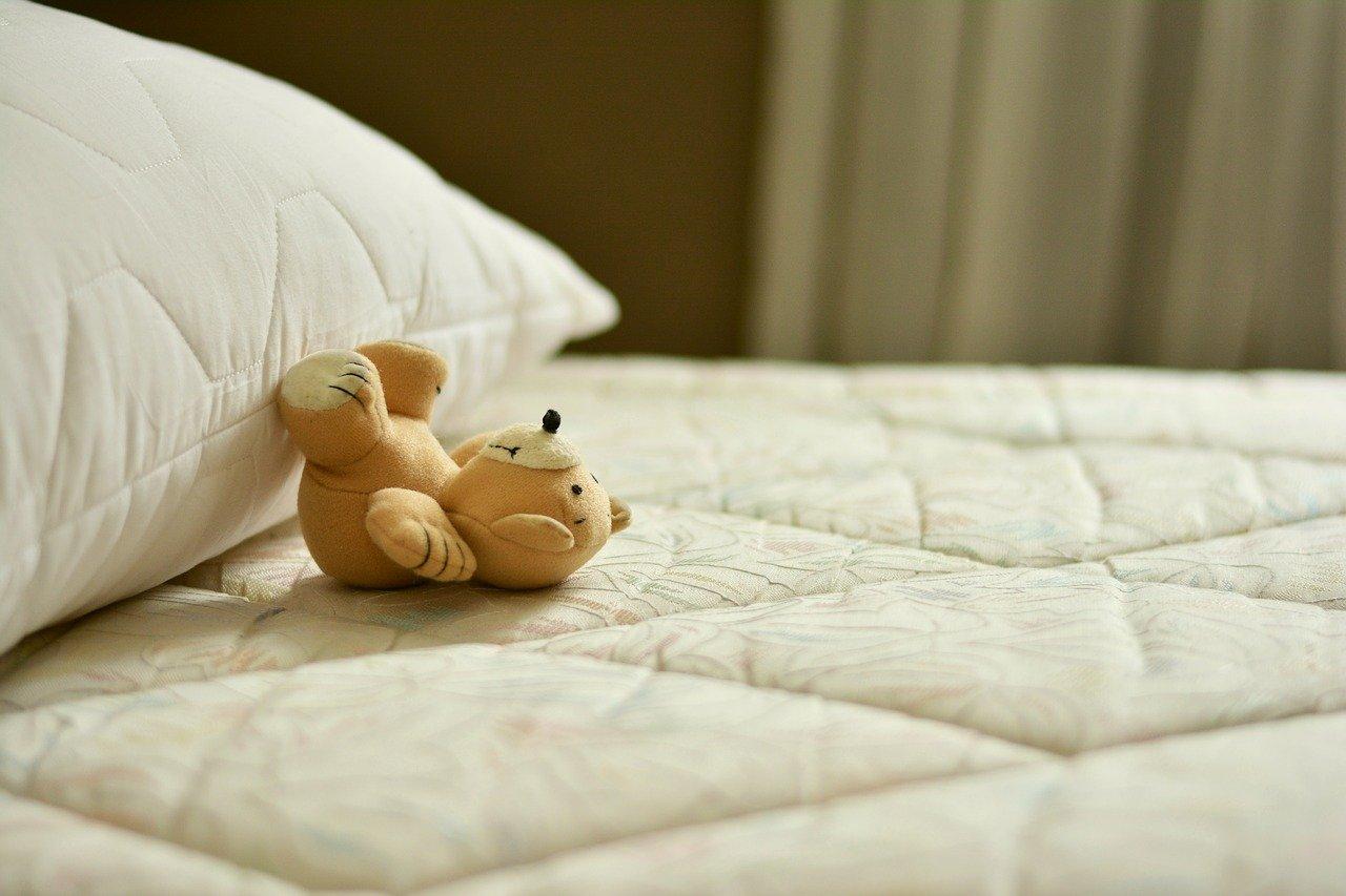comment avoir sommeil réparateur