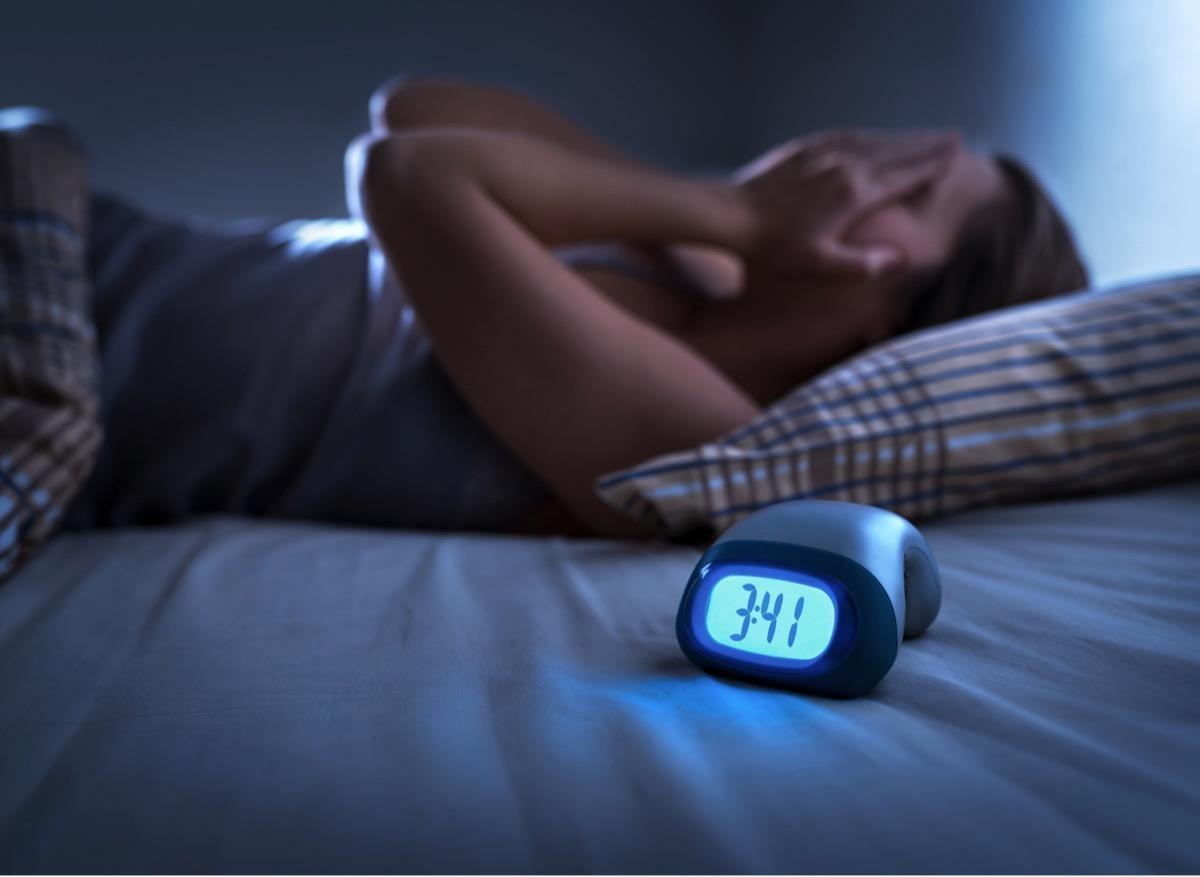 ondes wifi sommeil nocives