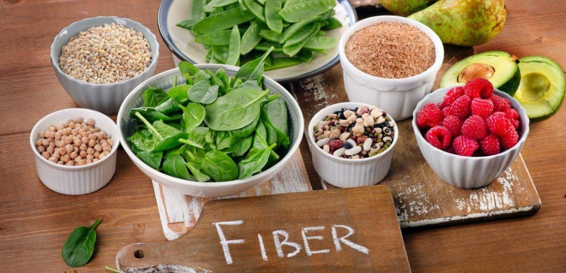 Quels sont les aliments les plus riches en fibres pour maigrir ?