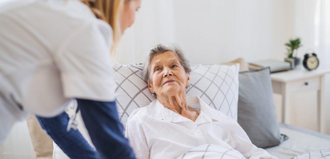Qu'est-ce qu'une hospitalisation à domicile ?